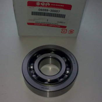 BEARING, CRANKSHAFT - GT750