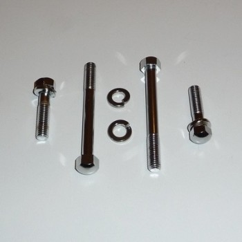 BOLT SET, HANDLEBAR - AP50, A50 'M' MODELS
