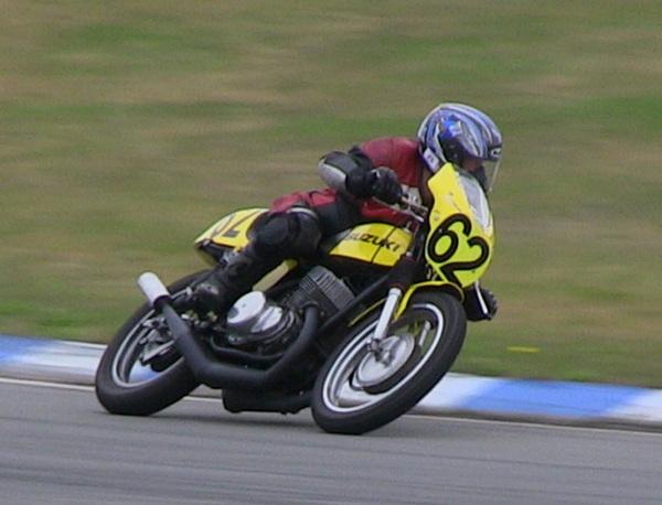T500 racing tk