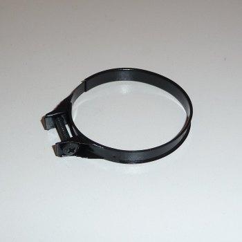 CLAMP, CARB RUBBER - GSF600, GSX-R1100, GSX-R750, GSX600F, SV650