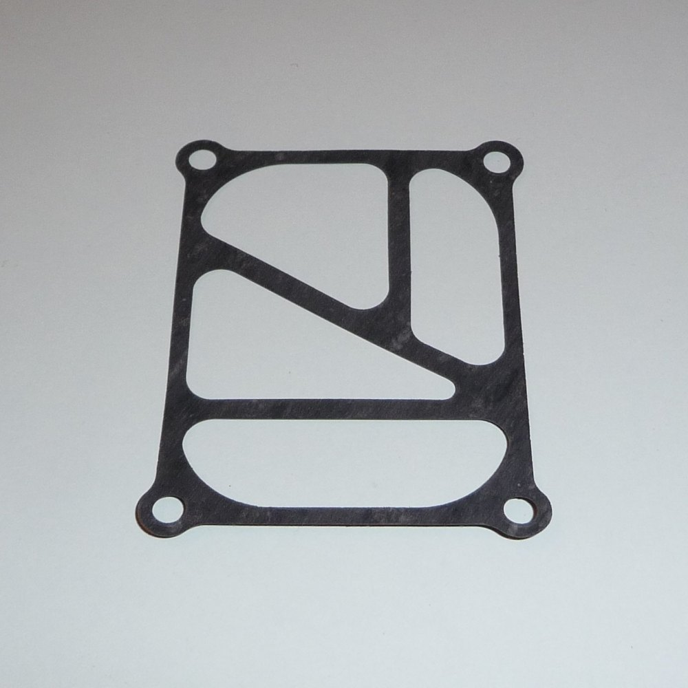 GASKET, ENGINE BREATHER COVER, GSX1300R