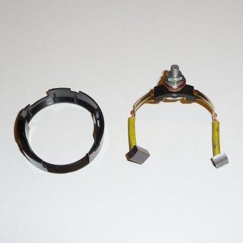 BRUSH, TERMINAL SET, STARTER MOTOR - GSF1200, GSX1400, GSX-R1100 (M - N)