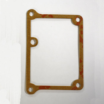 GASKET, CARBURETTOR FLOAT BOWL / CHAMBER - RD350LC