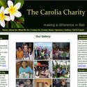 Carolia Charity - www.caroliacharity.com
