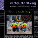 Carter Steelfixing - www.cartersteelfixing.co.uk