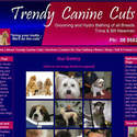 Trendy Canine Cuts - www.trendycaninecuts.com
