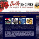 Bells Engines - www.bellsengines.com