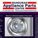 Mandurah Appliance Parts Centre - www.mandurahapplianceparts.com