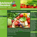 Backyard Farmers - www.backyard-farmers.com