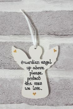 Guardian Angel gift