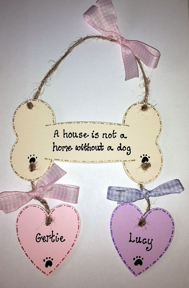 Pet themed gifts