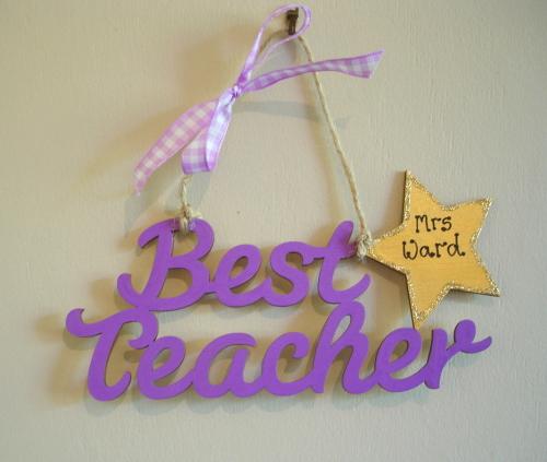 <!-- 007 -->Best teacher gift
