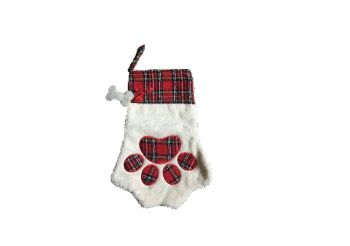 Personalised Dog Stocking