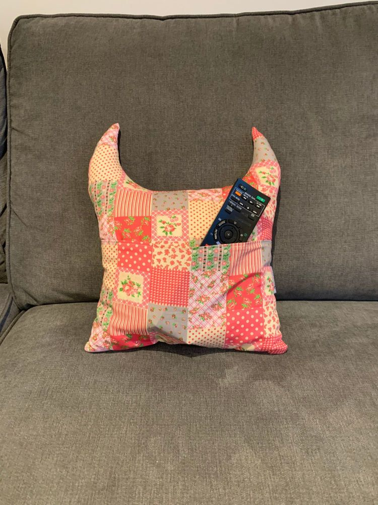 Breast Support Pillow
