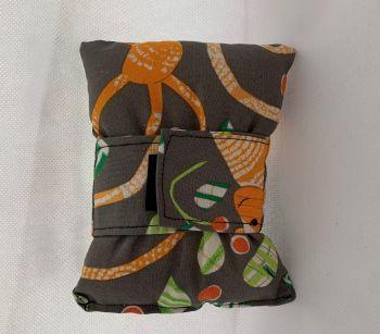 Monkey Port Pillow