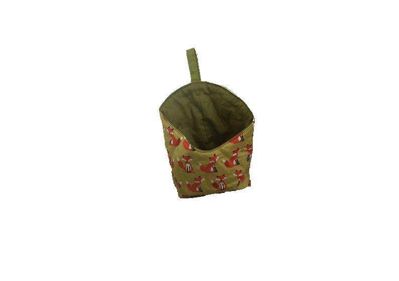 Fabric Pods