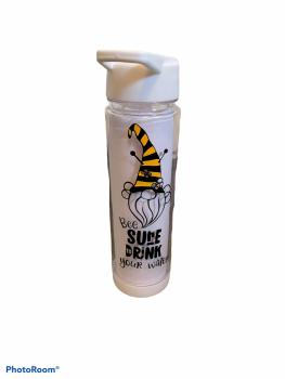 Bee gonk bottle