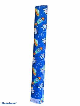 Spaceman Shopping Trolley cover