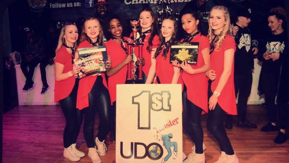 UDO Infusion 2016