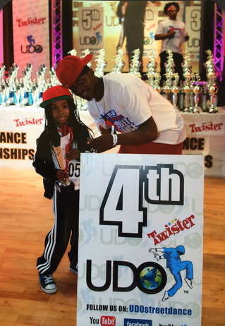 Tana udo 2014 4th