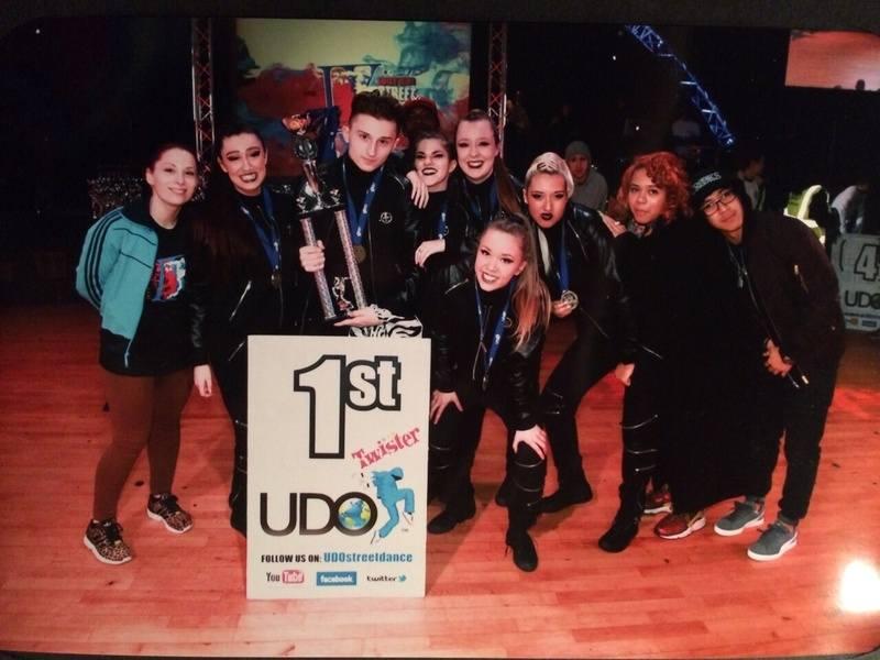 Fearus Udo 2015