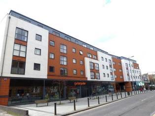 Epsom Surrey Inventory Clerk Property Report
