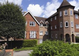 Godalming Surrey Inventory Clerk Property Report