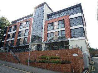 Sevenoaks Kent Inventory Clerk Property Report