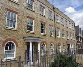 Rochester Kent Inventory Clerk Property Report