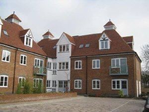 Tenterden Kent Inventory Clerk Property Report