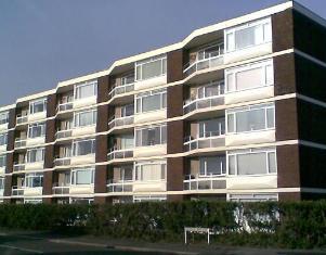 Bognor Regis West Sussex Inventory Clerk Property Report