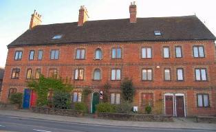 Midhurst West Sussex Inventory Clerk Property Report