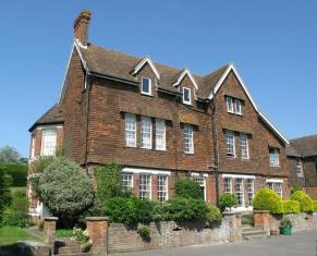 Petworth West Sussex Inventory Clerk Property Report