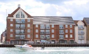 Shoreham-By-Sea West Sussex Inventory Clerk Property Report