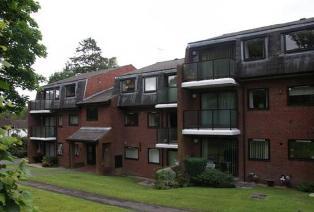 Crowborough East Sussex Inventory Clerk Property Report