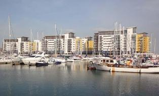 Eastbourne East Sussex Inventory Clerk Property Report