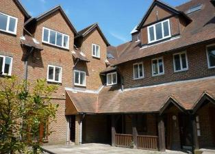 Forest Row East Sussex Inventory Clerk Property Report