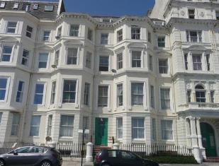 Hastings East Sussex Inventory Clerk Property Report