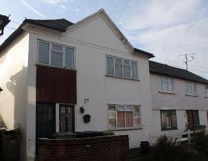 Robertsbridge East Sussex Inventory Clerk Property Report
