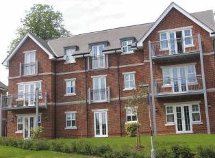Fleet Hampshire Inventory Clerk Property Report