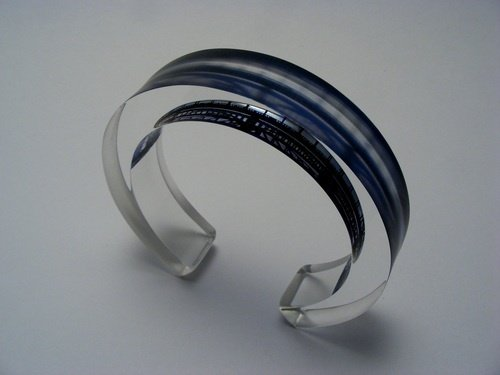 Manmade - Newcastle Bridges Bangle 1