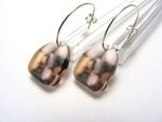 East Coast Pebbles 6mm Earrings
