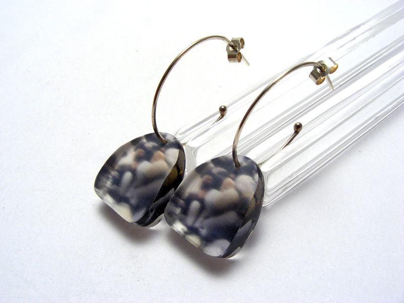 East Coast Pebbles Earrings