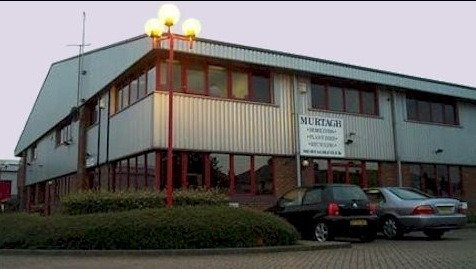 Murtagh Demolition Head Office