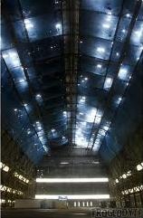 inside hangar #2