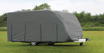 Caravan Cover 420 - 510 cm 14 - 17 feet