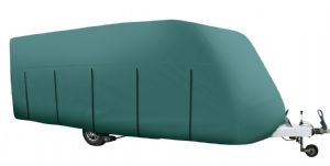 MAYPOLE CARAVAN COVER 12-14' GREEN OR GREY
