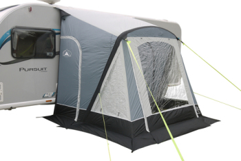Sunncamp Swift 220 Air Plus Porch