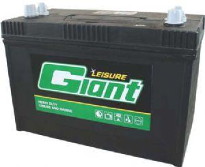 Giant Leisure Battery 110Ah