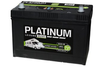 Platinum Battery 110Ah Sealed